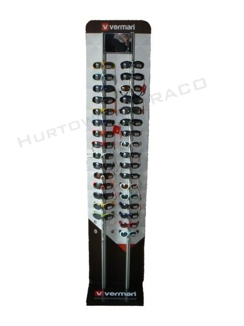 0fefacc6 Stojak na okulary Vermari - Hurtownia okularów przeciwsłonecznych ...